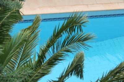 maison locations de vacances La Motte en Provence